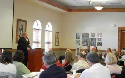 2020 Annual White Mass, Brunch & Speaker