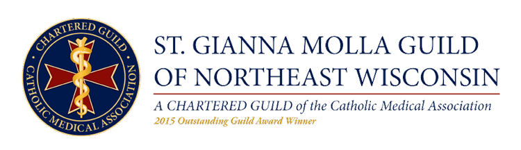 St. Gianna Molla Guild of Northeast Wisconsin