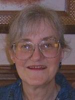 Sara Buscher JD